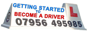 slough driving instructor