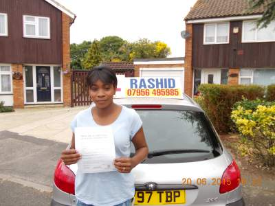 driving school in slough
